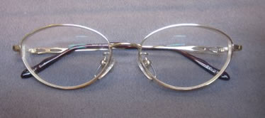 強度近視用メガネ画像4